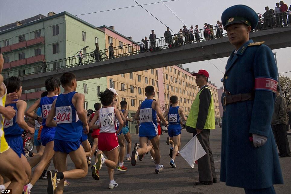 Pyongyang International Marathon